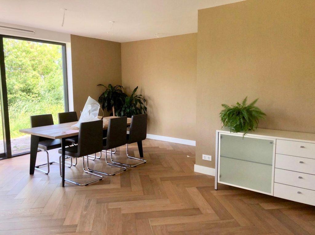 interieurplan DIY verhuizen verbouwen