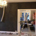 kleuradvies wand interieuradvies interieurontwerp interieurvormgeving breda