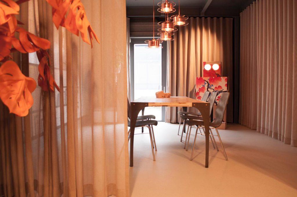circulaire meubels materialen interieurontwerp
