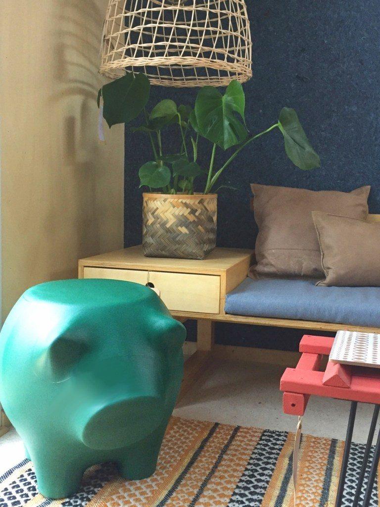 tiny house circulair duurzaam inrichten ontwerp