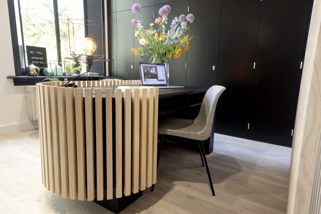 maatwerk meubel ontwerp