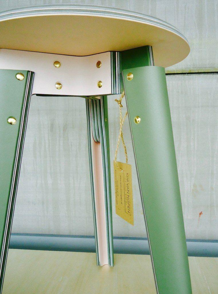 circulair duurzaam interieur design forbo linoleum