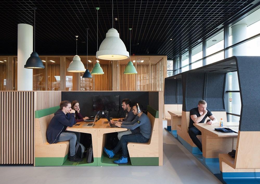 circulair duurzaam interieur design maatwerk