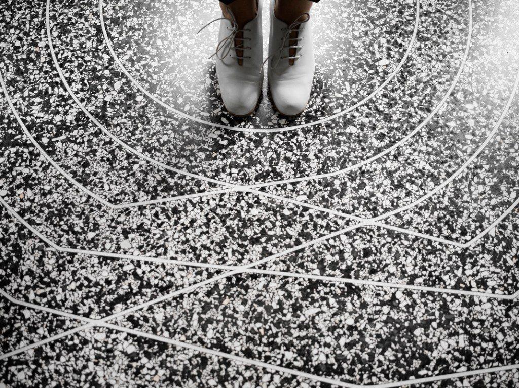 circulair duurzaam interieur design vloer