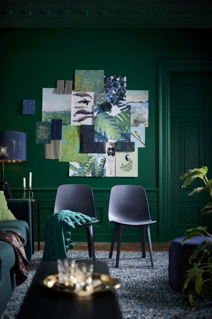 circulair duurzaam interieur design ikea stoel