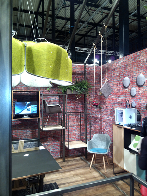 circulair duurzaam interieur design vepa
