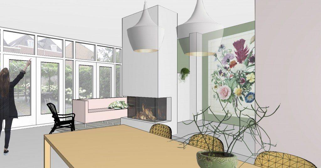 verbouwing interieuradvies interieurontwerp interieurstyling