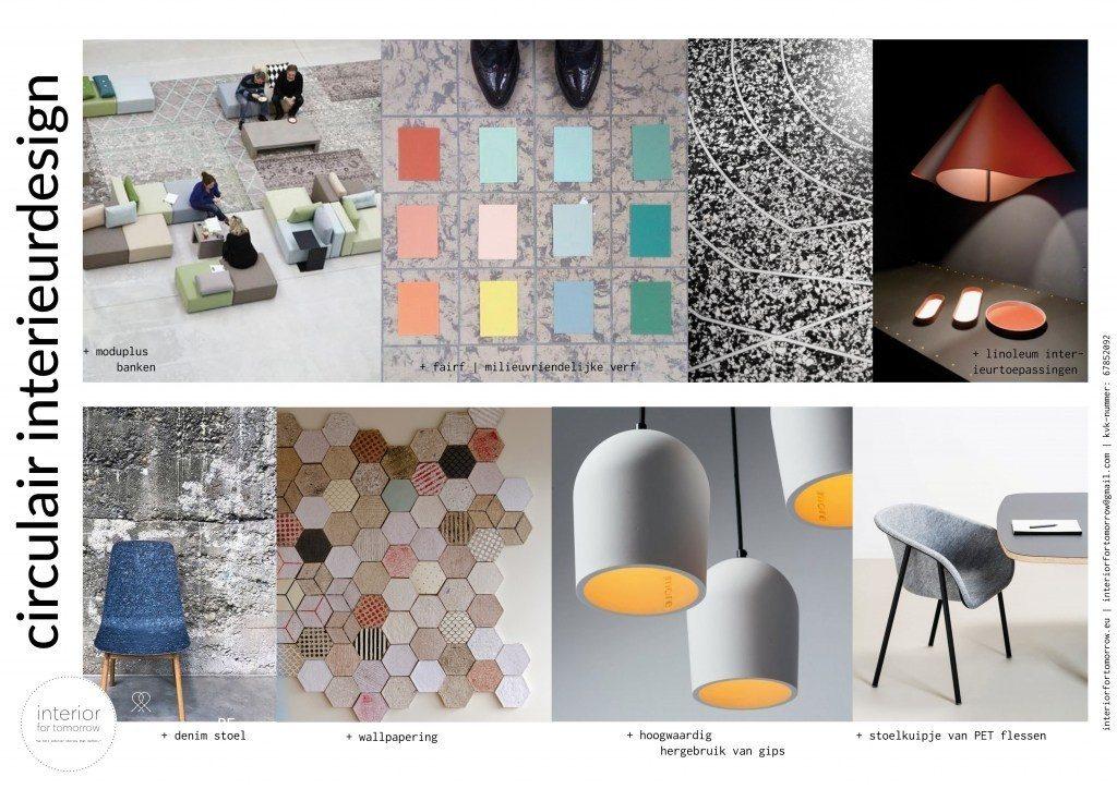 circulair interieur design inspiratie