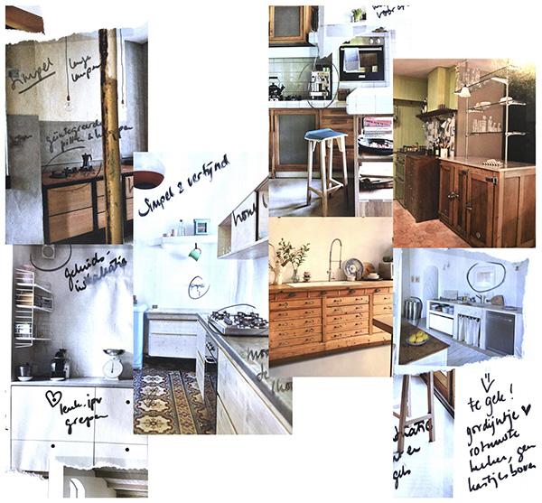 circulaire keuken ontwerp indelingsadvies