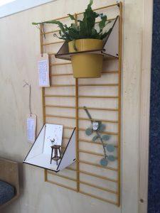 breda greenhopper tiny house circulair interieur