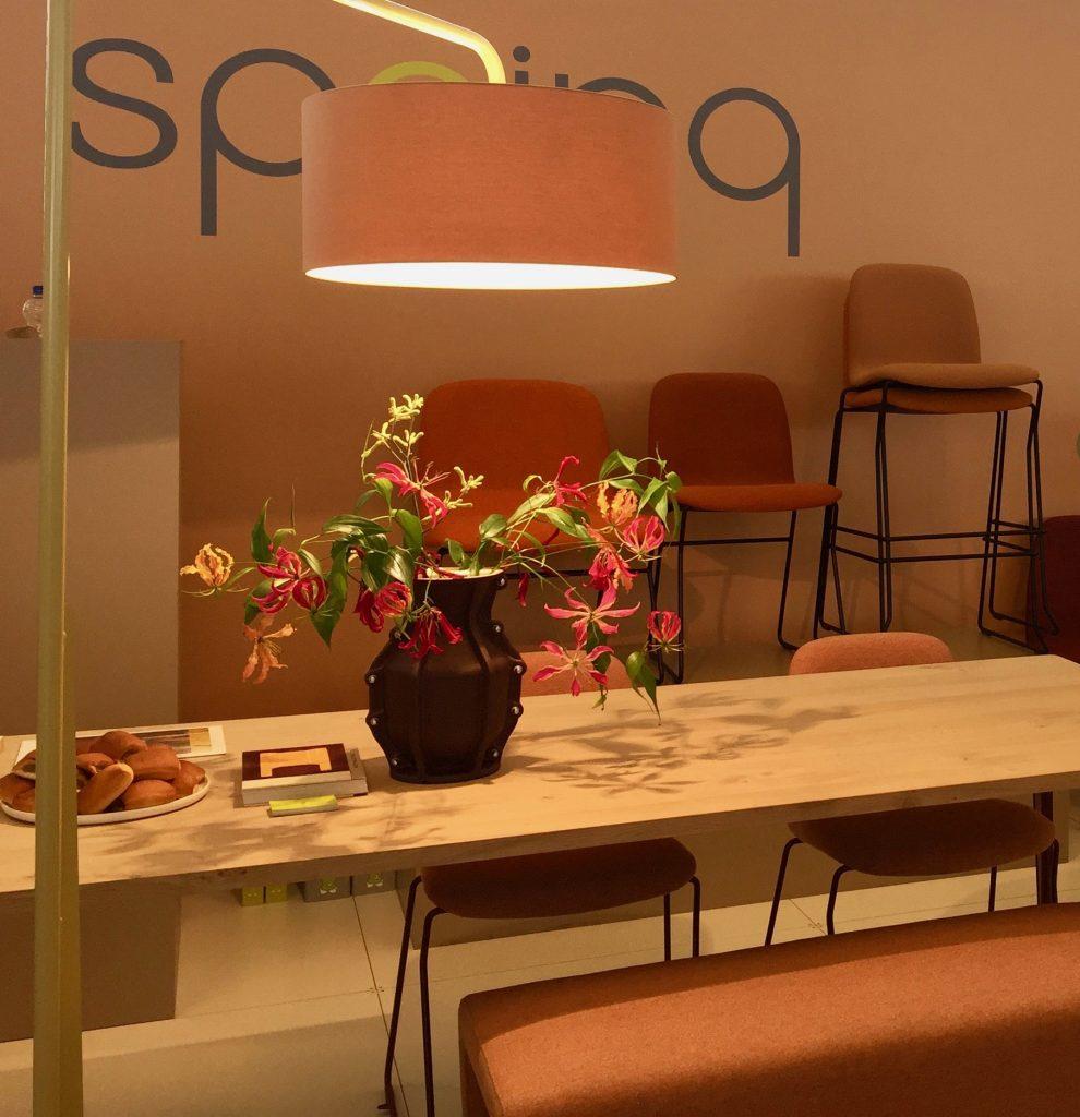 spoinq circulaire meubels interieurvormgeving
