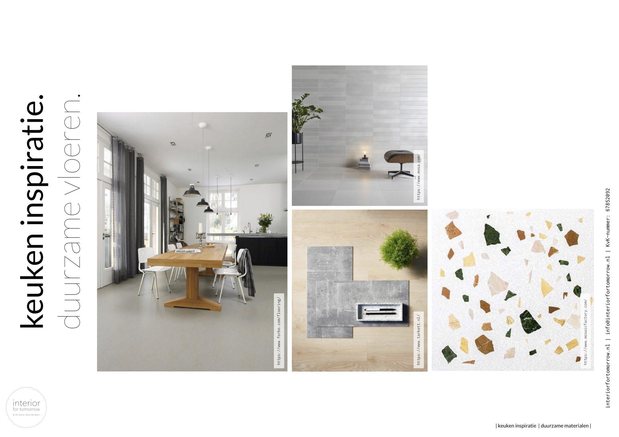 moodboards duurzame materialen keuken_vloeren_high