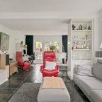 living woonkamer zithoek speelhoek leeshoek vennekes