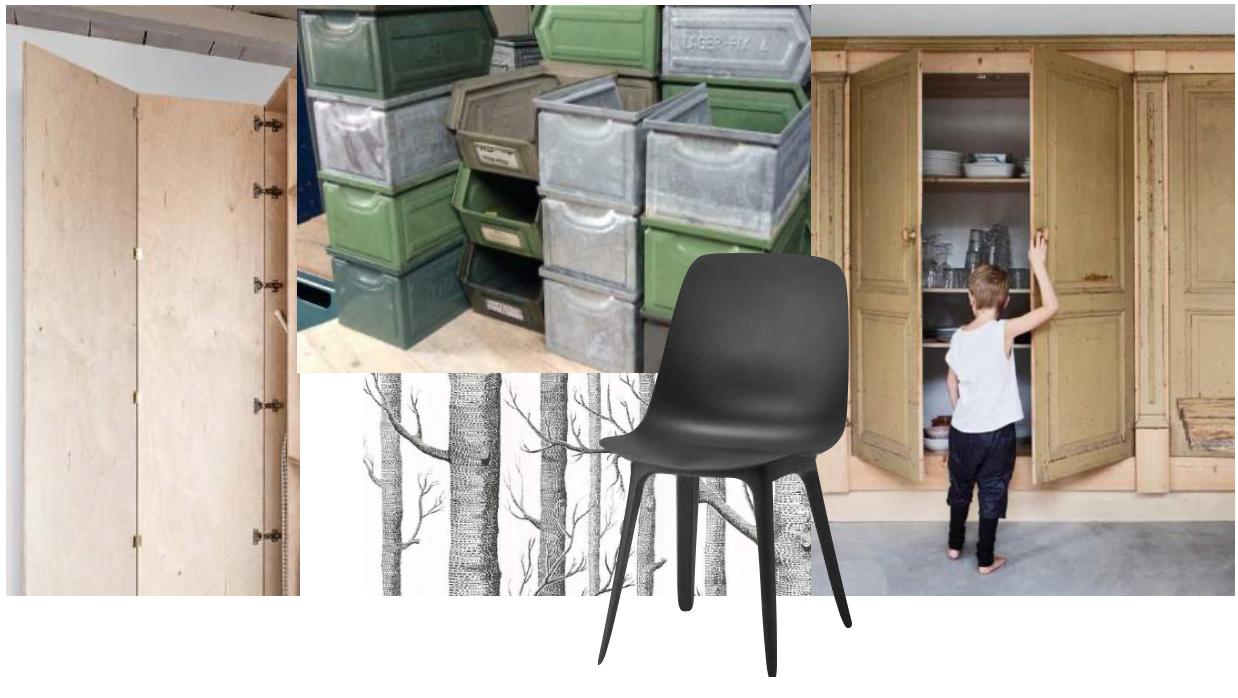 duurzaam interieur advies ontwerp leemstuc hout indelingsadvies verbouwing maatwerk