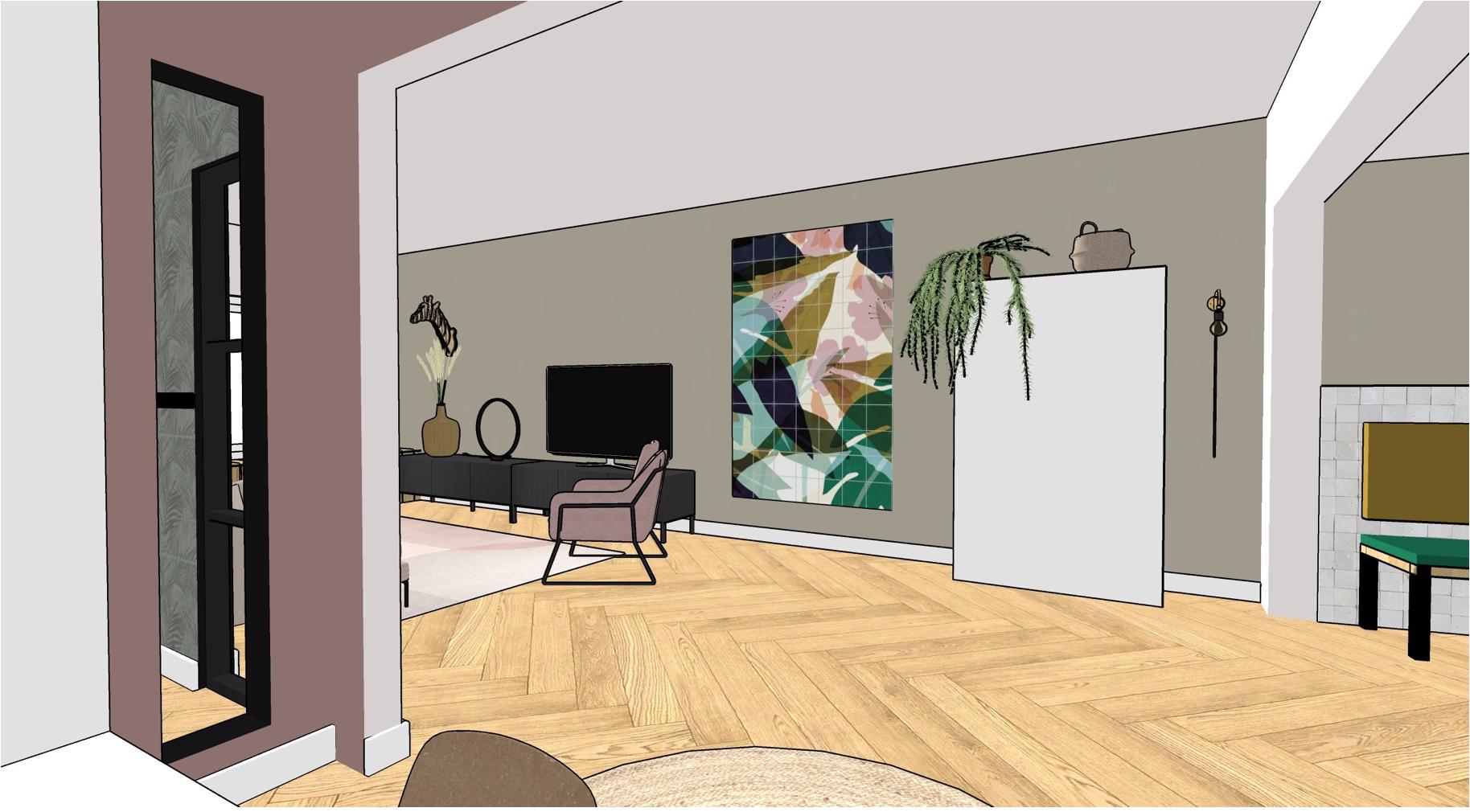 interieuradvies voor verbouwing
