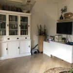 duurzaam interieur advies ontwerp leemstuc hout